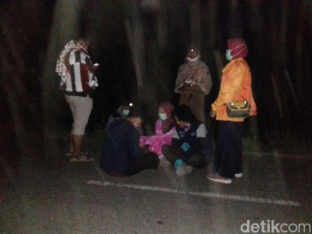 BNPB: Getaran Gempa 7,0 SR Lombok Terasa Sampai Jawa Timur