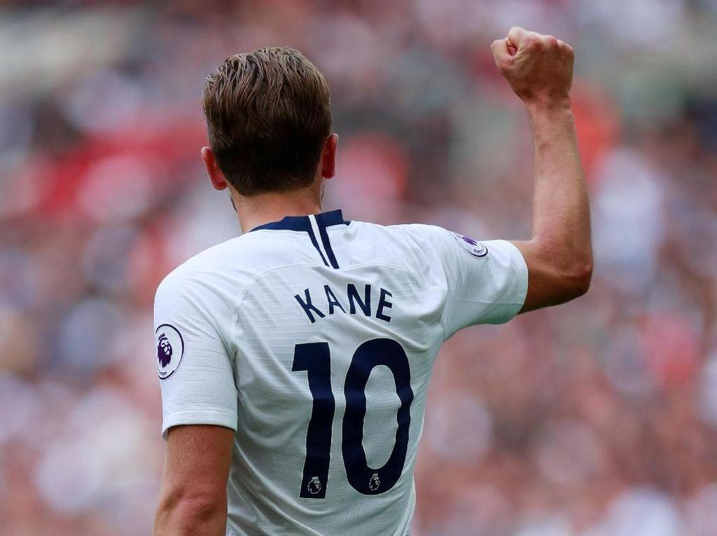 Kane Memang Ancaman untuk Inter, tapi Bukan Satu-satunya