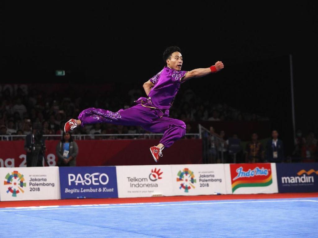 Demi Efisiensi, Kemenpora Serahkan Peralatan Asian Games kepada Cabor