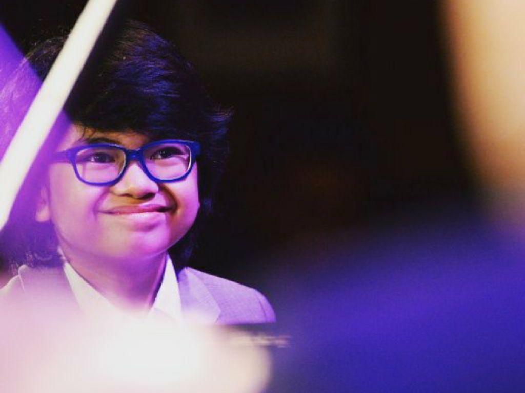 Joey Alexander, Pianis Cilik Berbakat di Opening Asian Games 2018