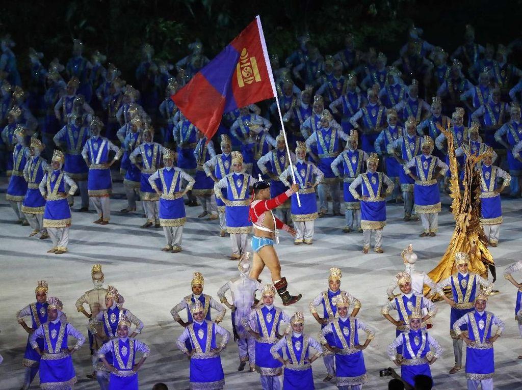 Penutupan Asian Games 2018 Sasar Kaum Milenial