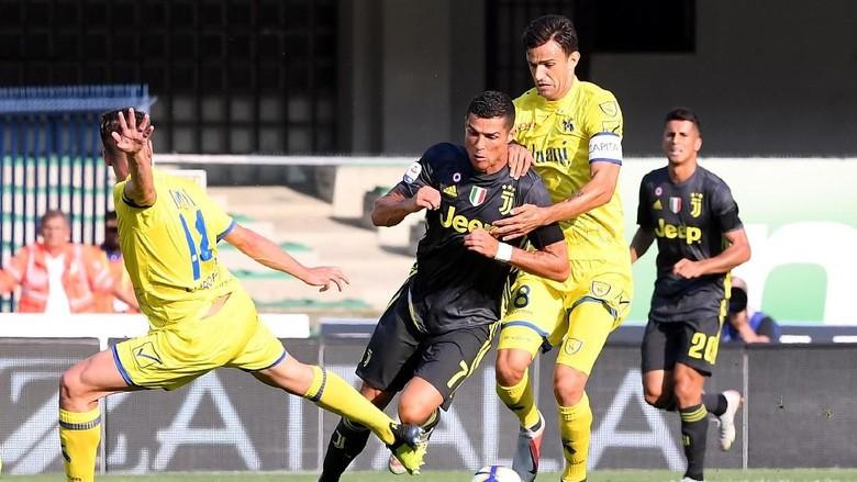 Klasemen Liga Italia: Empoli Teratas