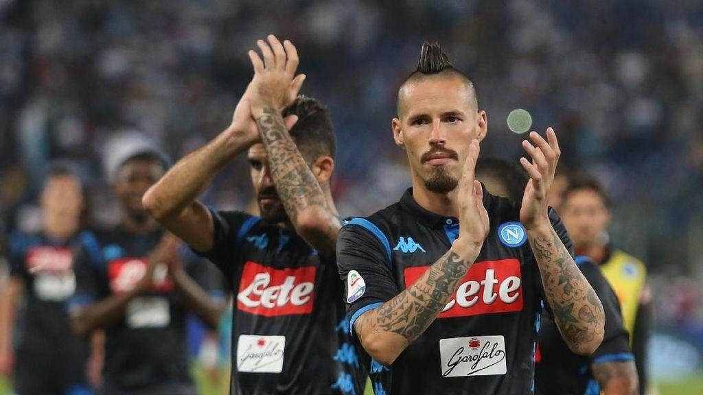 Hasil Liga Italia: Inter Milan Kalah, Juventus Menang Susah Payah