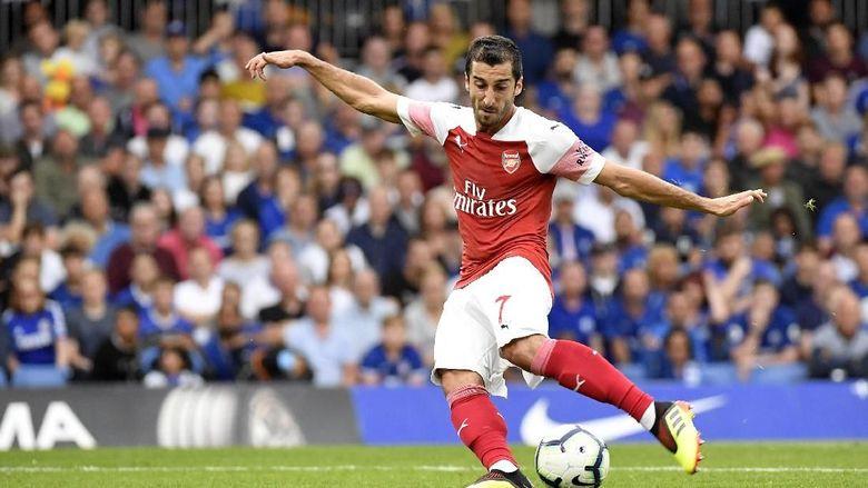 Kalah di Dua Laga Pertama, Arsenal Masih Santai