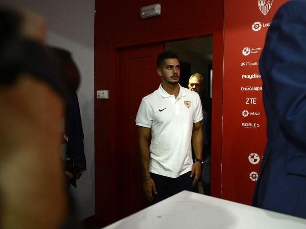 Rahasia Andre Silva Lebih Bersinar di Sevilla