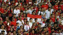 KBRI Kirim Nota Protes ke Malaysia soal Pengeroyokan Suporter Indonesia