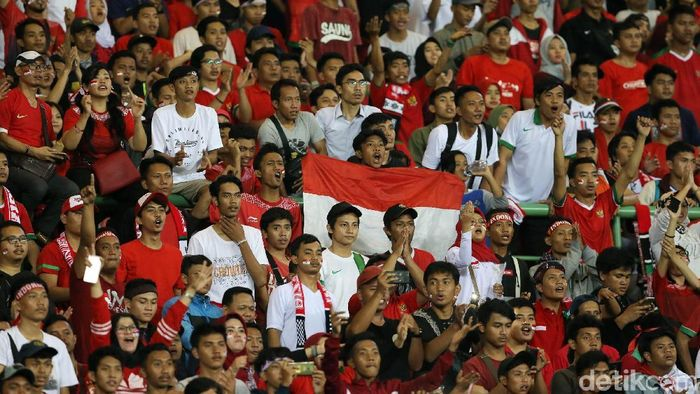 Indonesia 3-1 Timor Leste