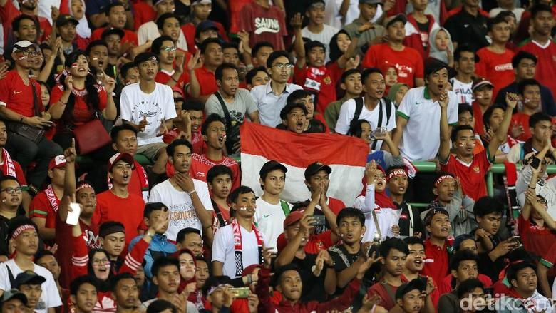 Indra Sjafri Minta Suporter Padati GBK untuk Dukung Timnas U-19