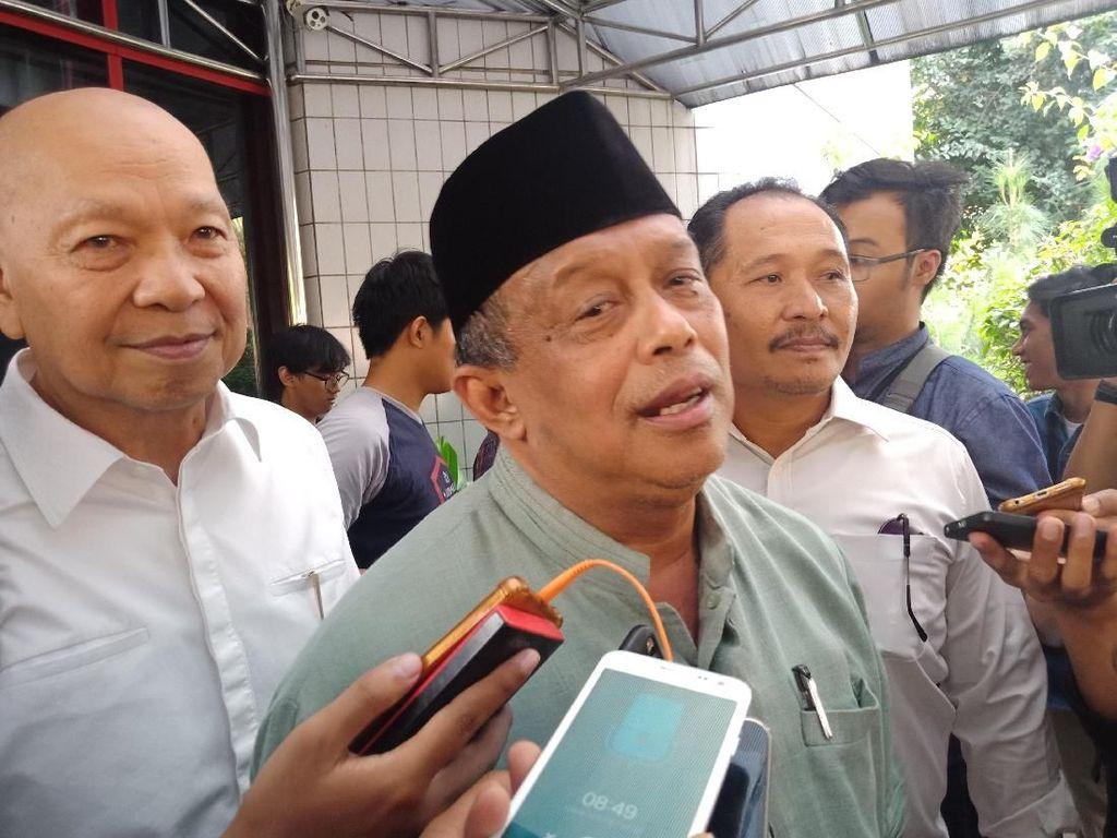 Isu Gatot Jadi Ketua Timses Jokowi, Djoko: Eks TNI Masih Dibutuhkan