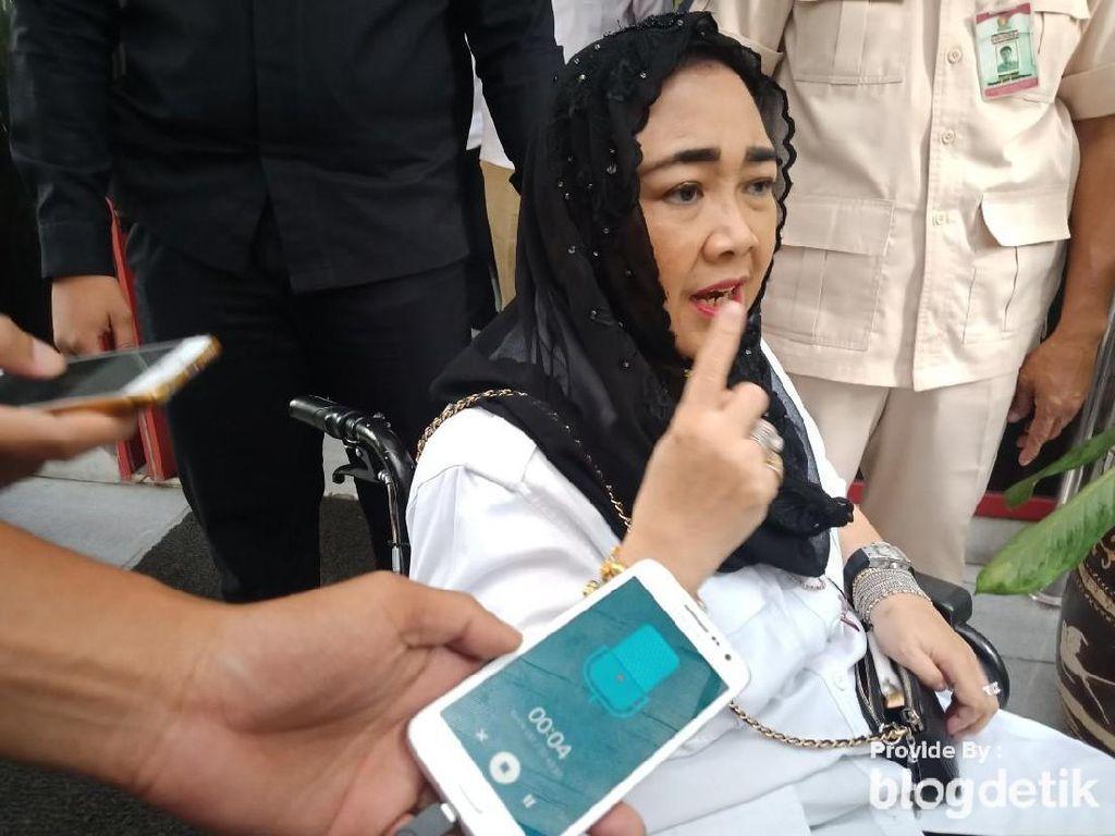 Rachmawati Soekarnoputri Dipolisikan, Didi Mahardika Kaget dan Kecewa