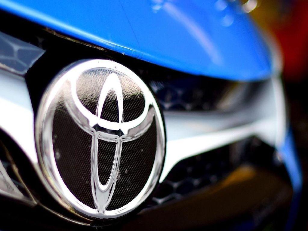 Hadapi Corona, Toyota Cari Pinjaman Rp 145 T
