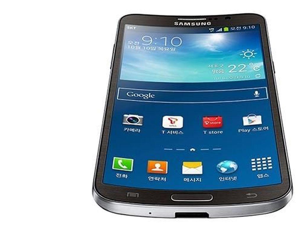 Deretan Smartphone dengan Desain Aneh