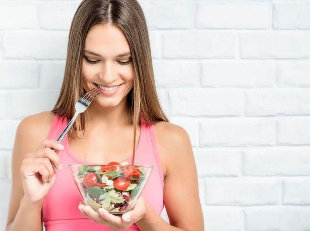 Pencinta Daging Ditantang Jadi Vegan 3 Bulan, Bayarannya Rp 955 Juta