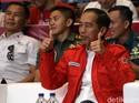 Bukan Merek Luar, Jaket Anak Motor Jokowi Buatan Solo