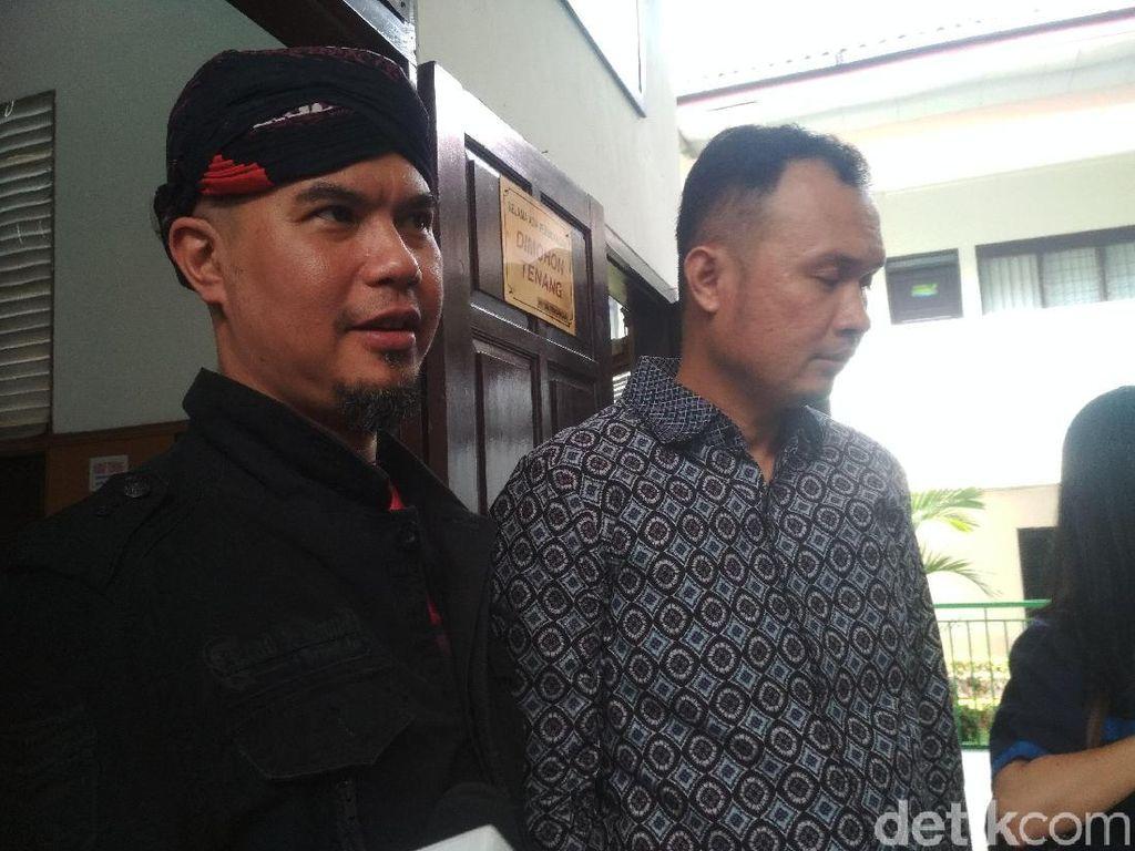 Ahmad Dhani Tak Jadi Jual Rumah hingga Raisa Hamil