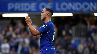 Chelsea Akan Lakukan Apapun untuk Pertahankan Hazard