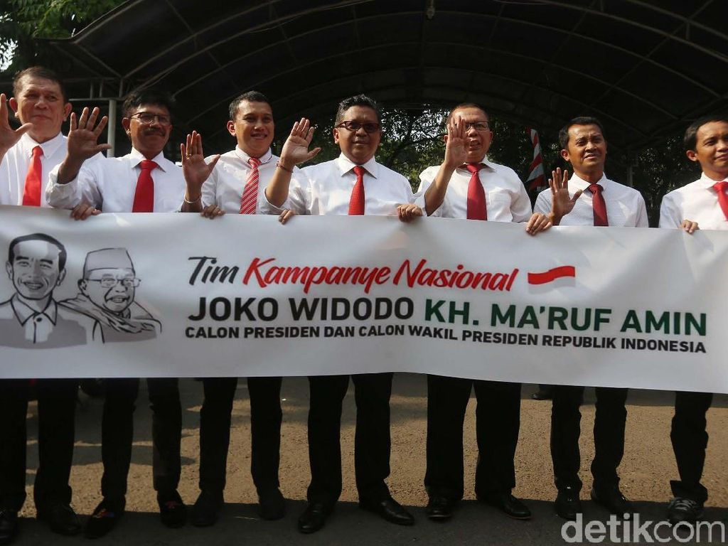 Sekjen KIK akan Dampingi Tim Hukum Jokowi di Sidang Perdana Gugatan Prabowo