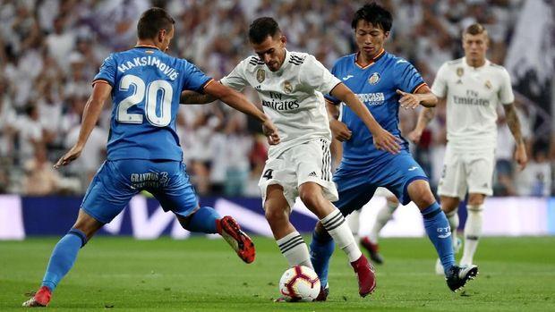 Real Madrid akan melakoni laga pertama Liga Champions musim ini denga melawan AS Roma.