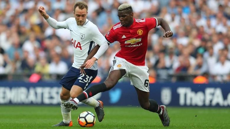 MU Akan Lampiaskan Kemarahan pada Tottenham