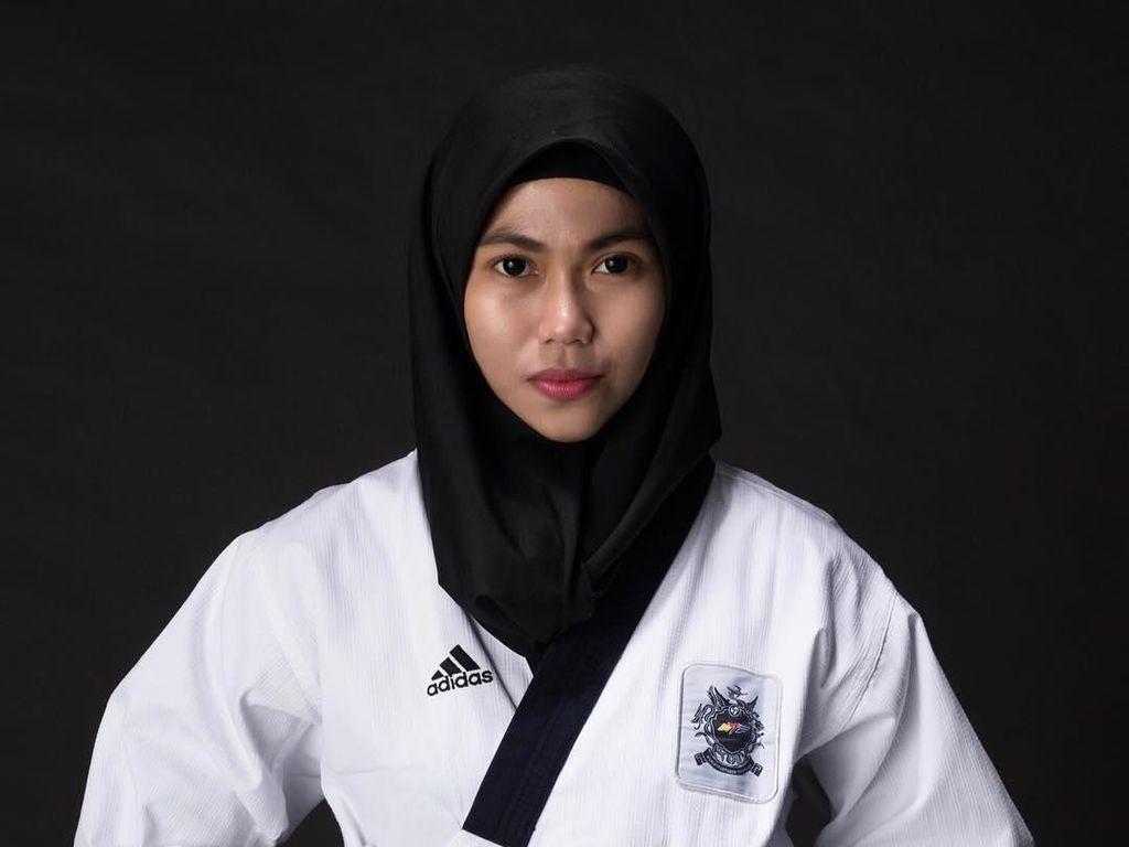 Hingga Muntah dan Pingsan, Perjuangan Atlet Berhijab Raih Emas di Asian Games