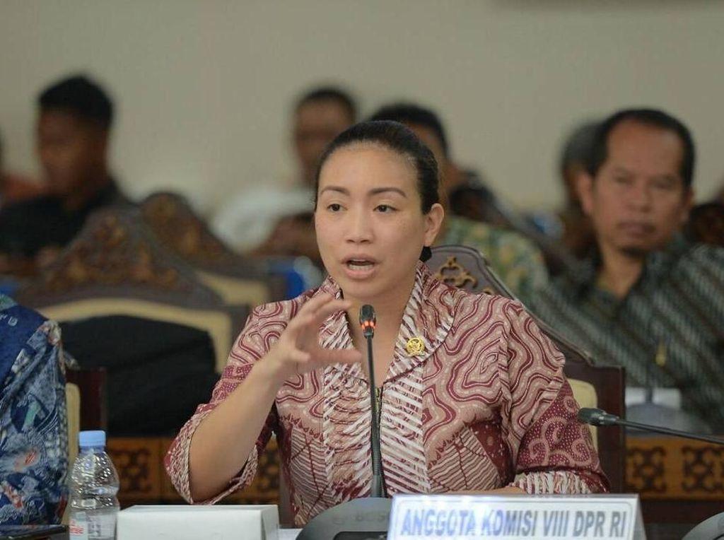 MK Putuskan Tak Terima Gugatan Ponakan Prabowo soal Hasil Pileg di DKI