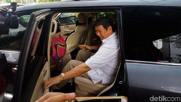 Hashim Djojo dan Titiek Soeharto Merapat ke Rumah Kertanegara