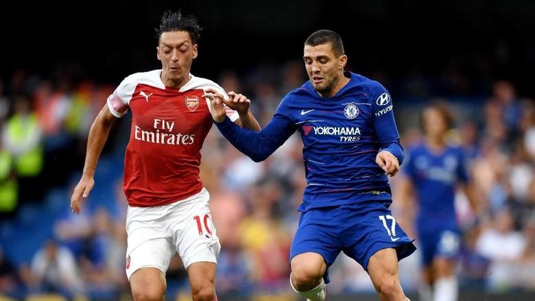 Kovacic Merasa Diinginkan dan Dipercaya di Chelsea