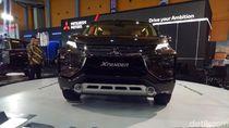 Mitsubishi Tak Menampik Xpander Bakal Adu Banteng dengan Livina