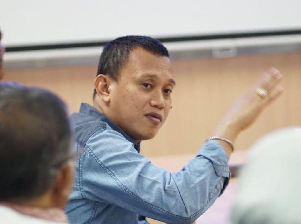 TKN Bantah Jokowi Sewa Konsultan Politik AS Stanley Greenberg
