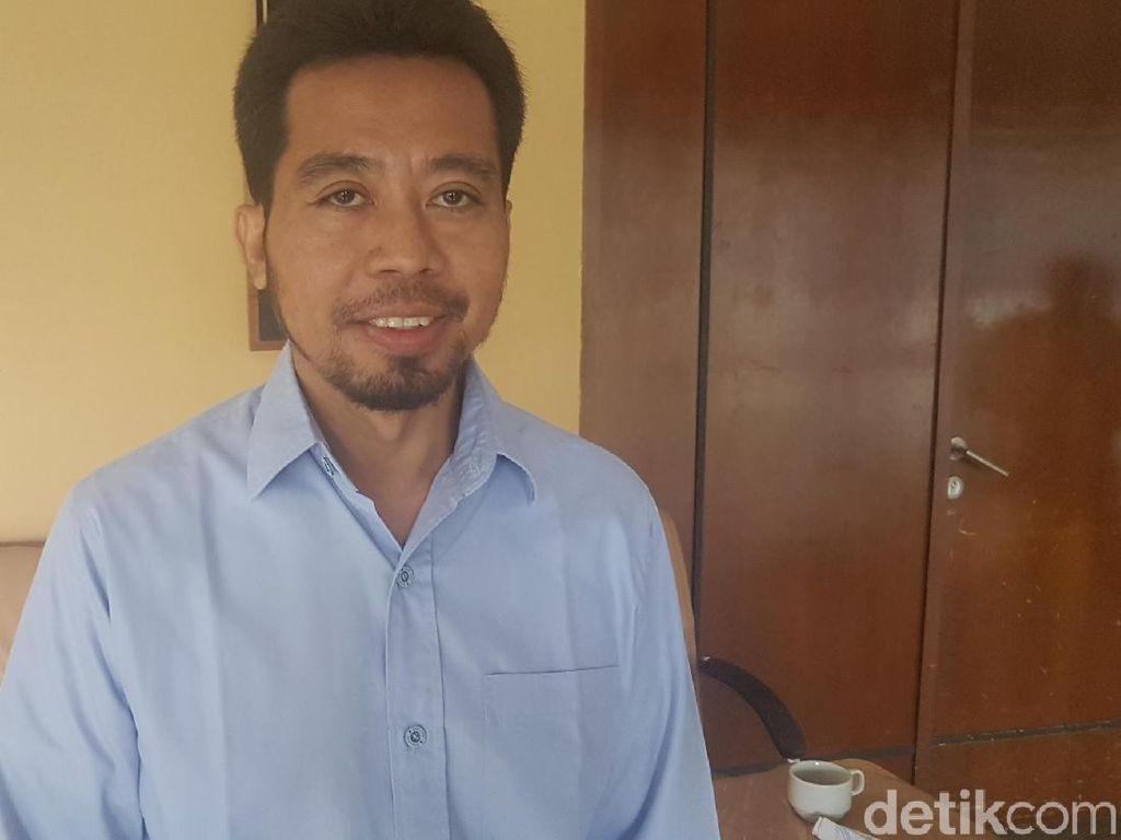 KPU Tetapkan DPT Kota Serang Sebanyak 431.553 Pemilih