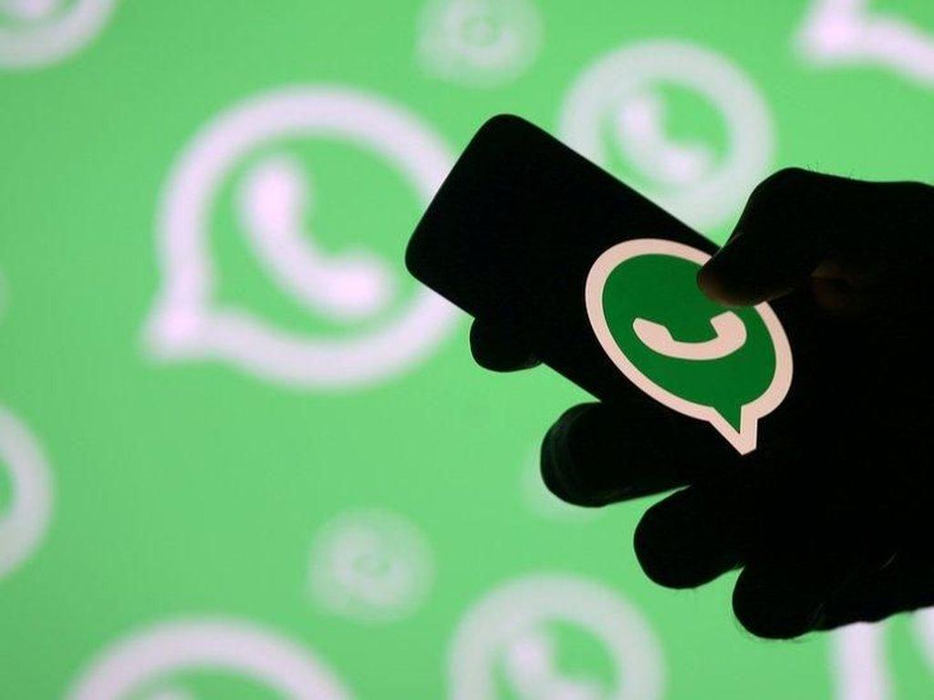 Stiker WhatsApp Disalahgunakan Kelompok Neo Nazi