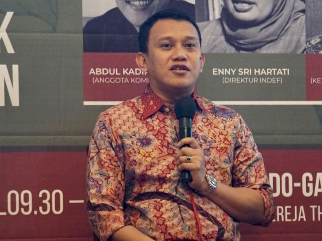 Timses Jokowi-Maruf Beri Pelatihan bagi Gugus Ekonomi