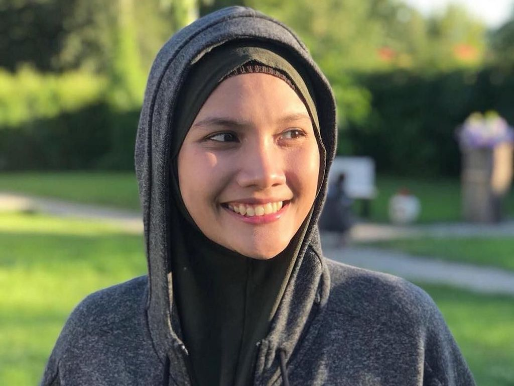 Variasi Gaya Hijab Pilihan Atlet Saat Tanding di Asian Games 2018