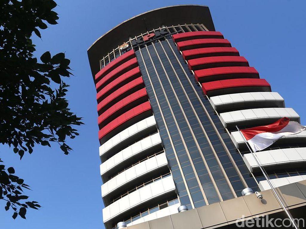 KPK Panggil 8 Anggota DPRD Lampung Tengah