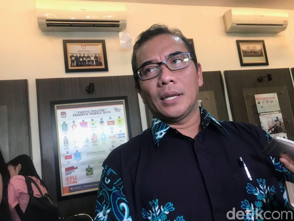 Parpol yang Tak Serahkan Laporan Dana Kampanye Akan Kena Sanksi