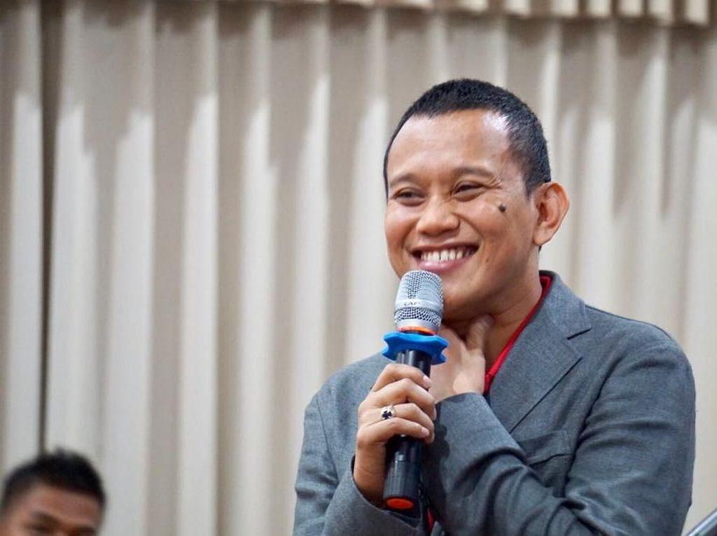 Ada Larangan Kampanye di Pesantren, Timses Jokowi Merasa Dirugikan