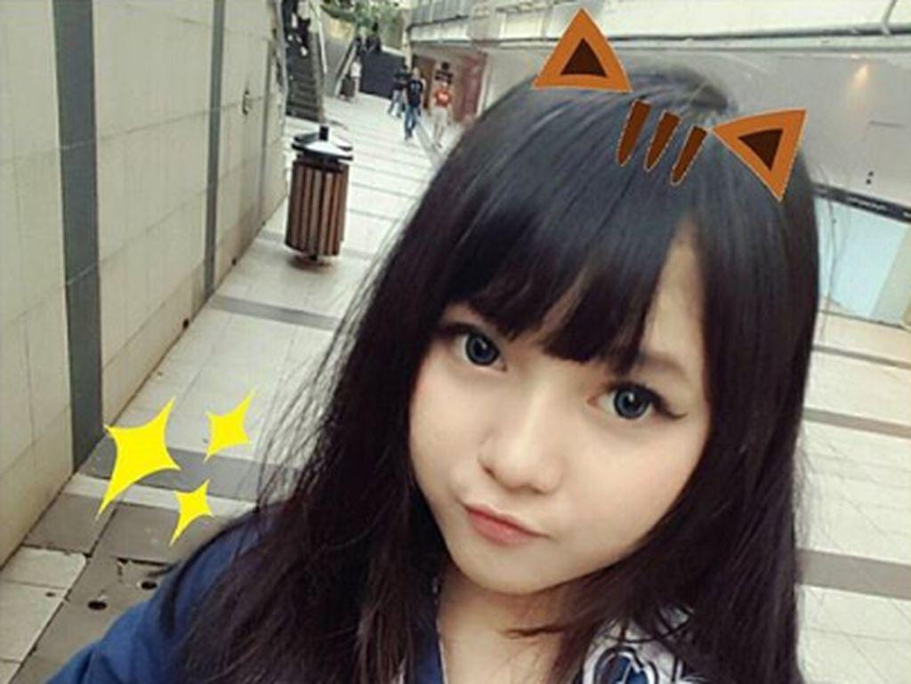 Pesona Sarah Olivia, Gamer Cantik Nan Imut