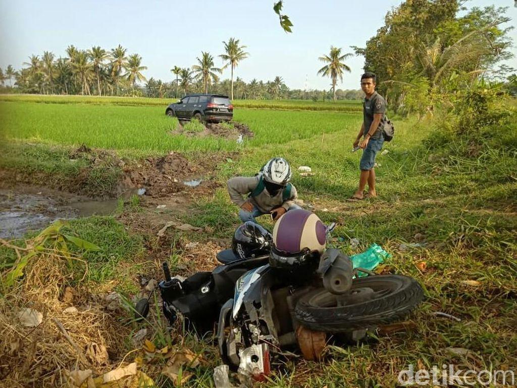 Polisi: Kasus Anggota Dewan Banyuwangi Tabrak Bikers Berakhir Damai