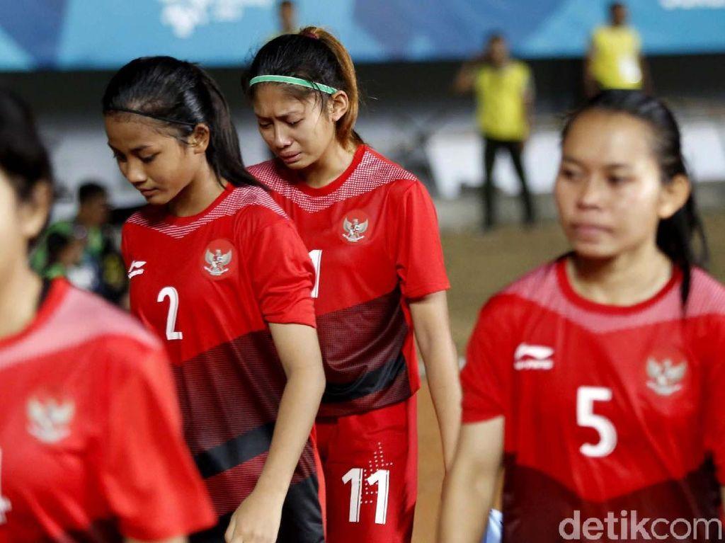 Terkendala Anggaran, Timnas Indonesia Putri U-15 Mundur dari Piala AFF
