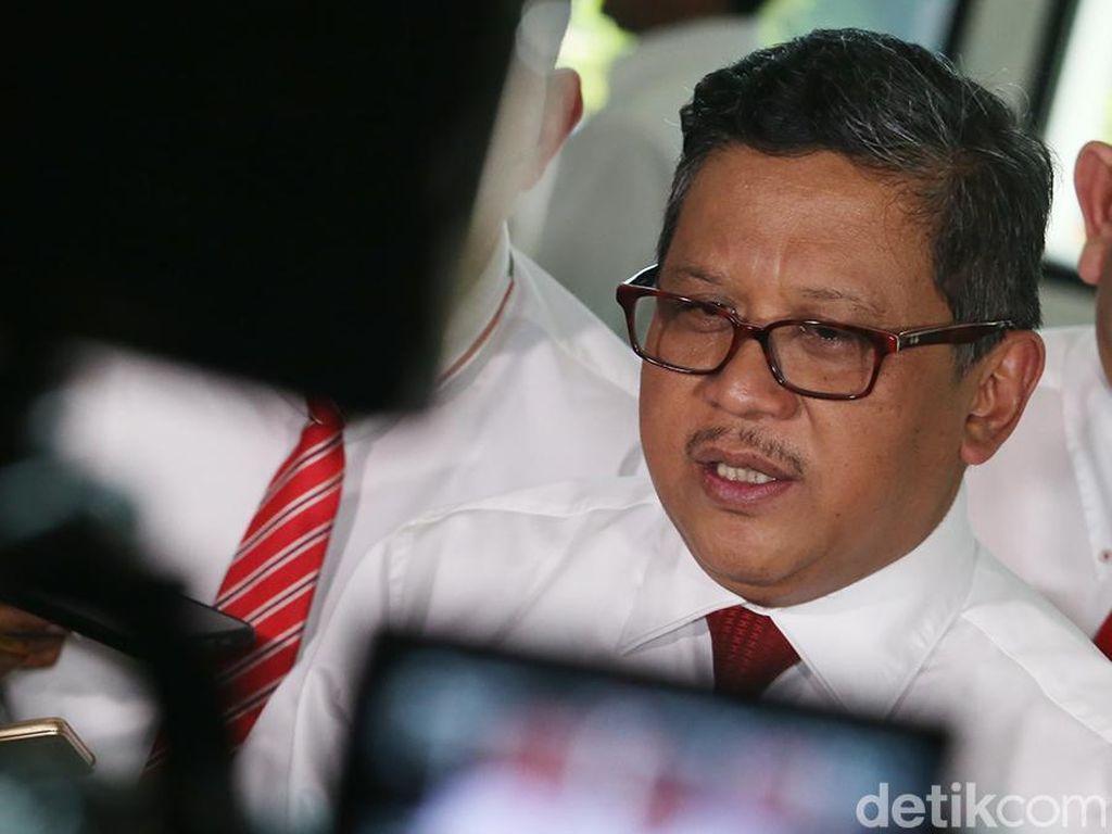 PDIP Bantah soal Rp 5 M dari Penyuap Eks Walkot Kendari