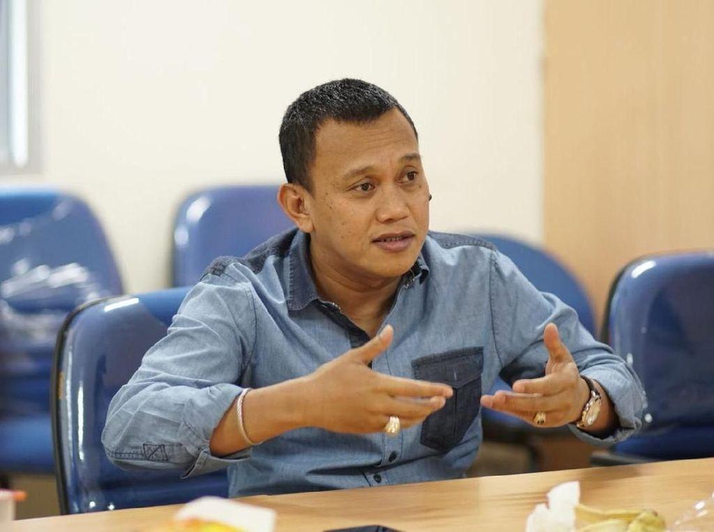 TKN Jokowi Sindir Prabowo yang Ubah Visi: Plinplan, Sulit Jadi Presiden