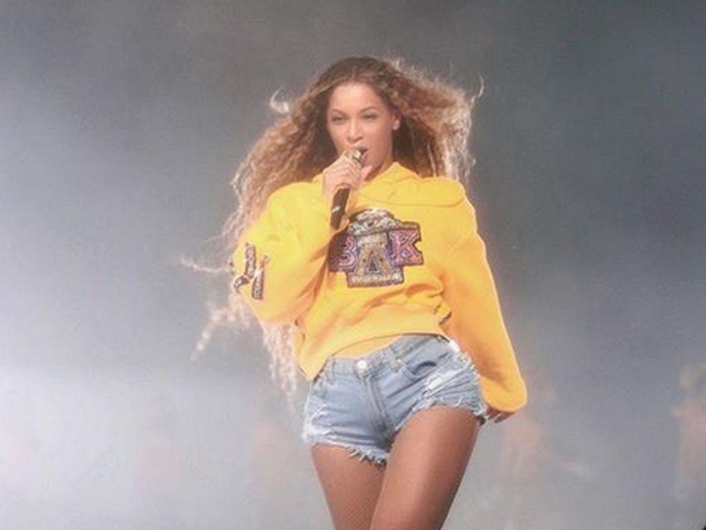 Digantikan Lady Gaga, Ini Alasan Beyonce Batal Bintangi A Star is Born