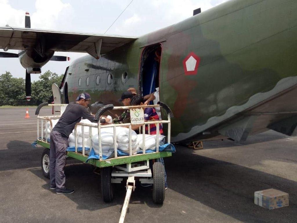 Atasi Kekeringan di Jawa-NTT, 2 Pesawat Disiapkan untuk Hujan Buatan