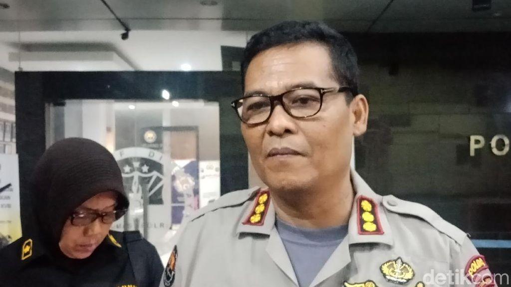 Polisi Tepis Viral Ada Sweeping Pelat D di Jakarta