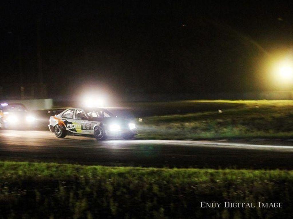 Masuki Tahun Kedua, ISSOM Night Race Bakal Lebih Wah