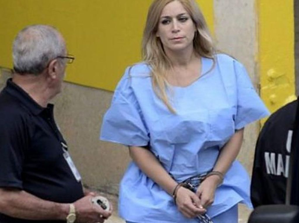 Pembunuhan Suami, Eks Ratu Kecantikan Puerto Rico Diputus Bersalah