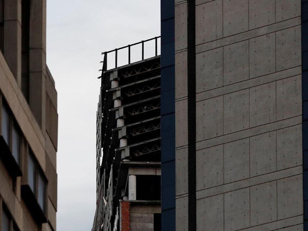 Venezuela Diguncang Gempa 7,3 SR