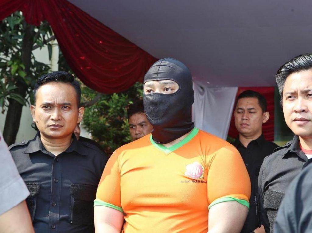 Polisi Dalami Keterlibatan Rekan Majikan Penganiaya Magfiroh