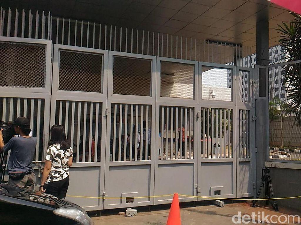 Catat! Tahanan KPK Hanya Bisa Dijenguk di Jam Ini Saat Lebaran