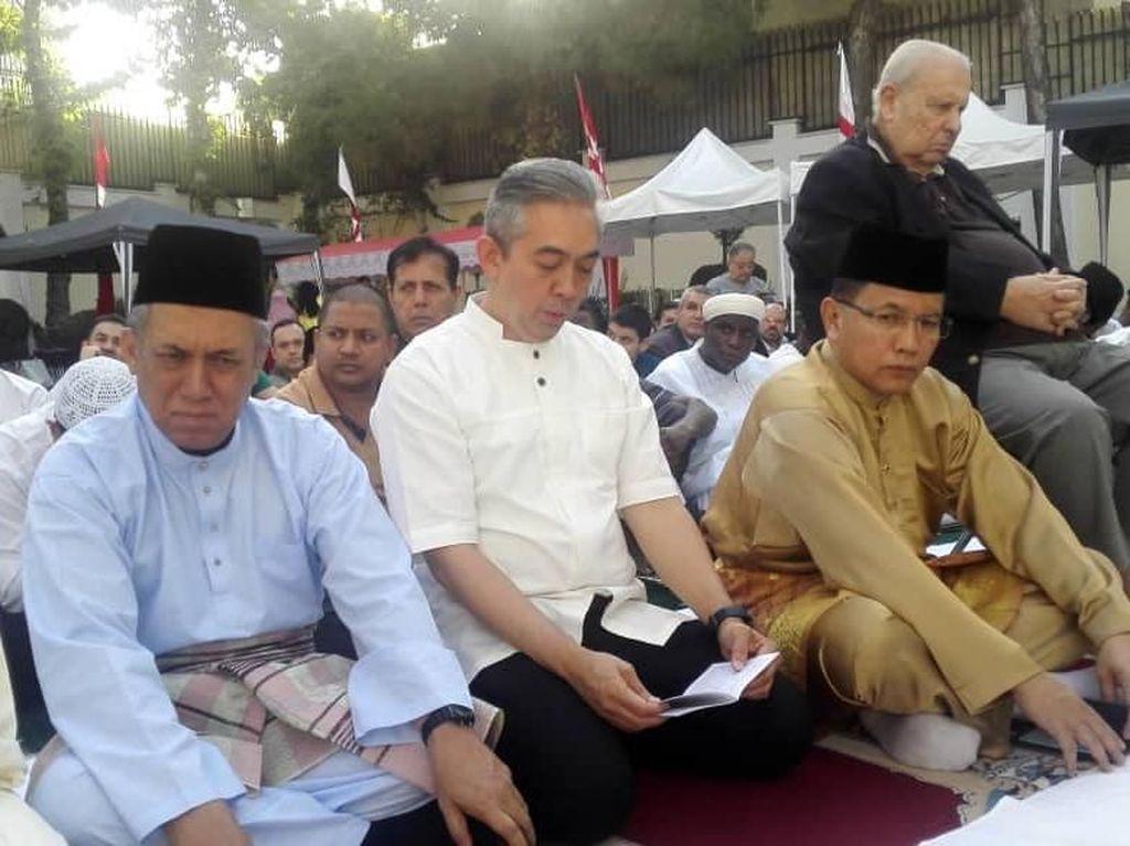 Merayakan Idul Adha di Negeri Para Mullah